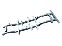 "Land Rover chassis for 109"" modellen -"