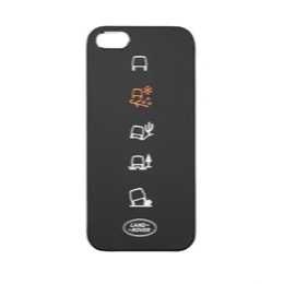 Land Rover iPhone 5/5S cover