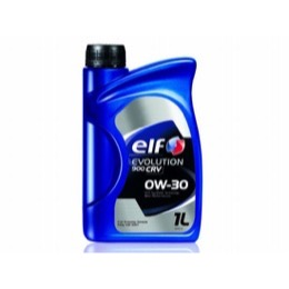 Elf Evolution CRV 0W-30 motorolie -86194788-0010