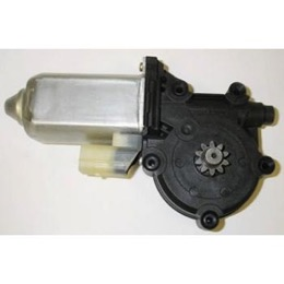 Land Rover rudehejs motor for Range Rover P38 - Venstre side for og bag