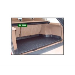 Land Rover baggagerums gummi måtte for Range Rover P38 (1994-2002)