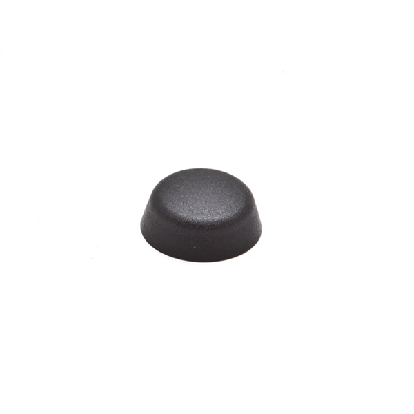 land rover kappe til 17mm bolt btr1884pma land rover. Black Bedroom Furniture Sets. Home Design Ideas