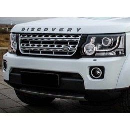 Land Rover Discovery 4 kølergrill facelift LR030348