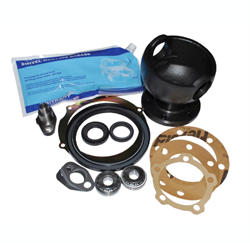 Land Rover  swivel krom kugle reparations kit til Range Rover Classic & Discovery 1
