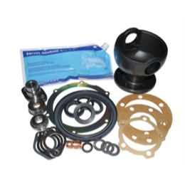 Land Rover  swivel krom kugle reparations kit for Range Rover Classic & Discovery 1 med ABS bremser