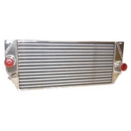 Land Rover intercooler Stage III  for Discovery Td5 modeller uden automatgear