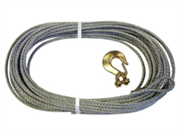 Land Rover 9,5 mm. spil wire DB1328