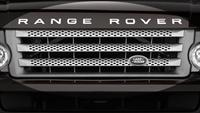 Land Rover kølergrill for Range Rover Sport Supercharged modellen