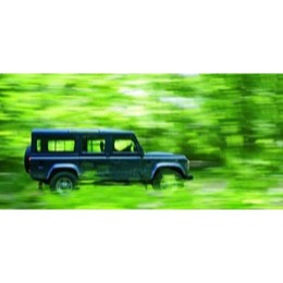 Land Rover Defender 300 Tdi Stage II upgrade