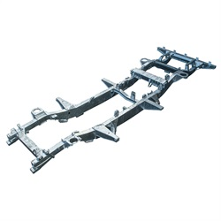 "Land Rover chassis for 110"" Defender - 2,5 D, 2,5 TD samt 200 Tdi"