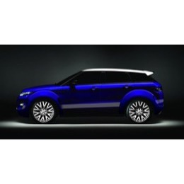 Range Rover Evoque 2,2 eD4 150 Stage I motor optimering - 190 Hk & 420 Nm