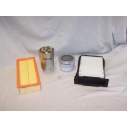 Land Rover service kit - SKT6013