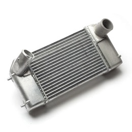 Land Rover 300 Tdi intercooler