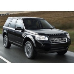Land Rover Freelander 2 2,2 eD4 150 (Generation 2) Stage I motor optimering - 190 Hk & 420 Nm