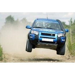 Land Rover Freelander 1 2,0 TDCi Stage I motor optimering - 122 Hk & 272 Nm
