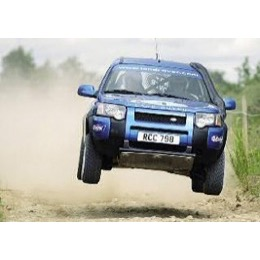 "Land Rover Freelander 1 +2"" undervogns kit"