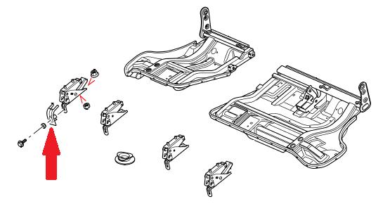 range rover t u00e6ppe panel