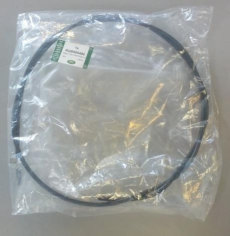 Land Rover luftslange for Range Rover L322 frem til 2006 - fra kompressor til reservoir - 8 mm.
