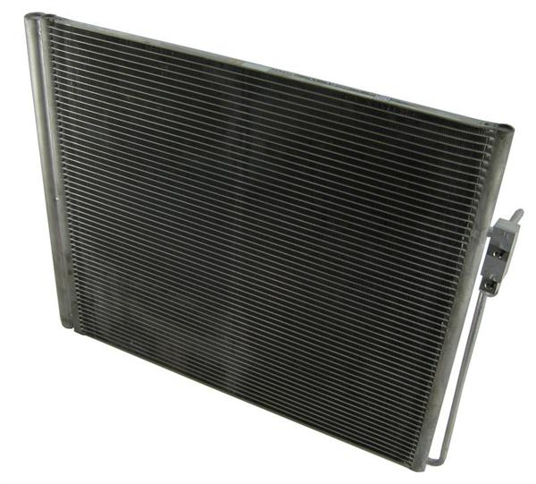 Land Rover aircondition kondensor for Range Rover TD6 (L322)