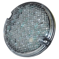 Land Rover Defender LED baglygte / stoplygte for SVX modellen