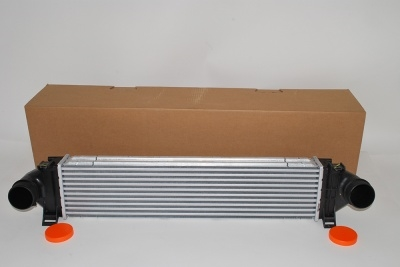 Land Rover Freelander 2 intercooler LR009802