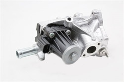 Land Rover EGR ventil for 3,0 V6 Diesel motoren - venstre side -