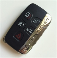 Land Rover fjernbetjening for Keyless Entry modeller - LR071355