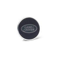 Land Rover hjul center kapsel sort LR069899GEN