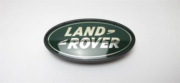 Land Rover badge for Discovery 1 bagklap håndtag