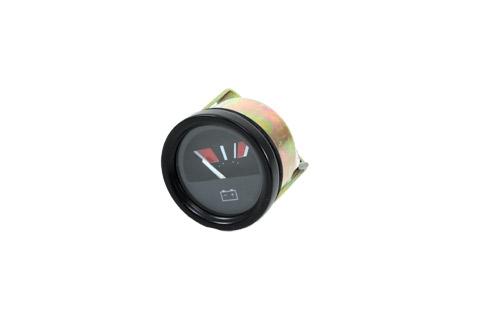 Land Rover voltmeter PRC7315 fra Land Rover webshop med gratis fragt