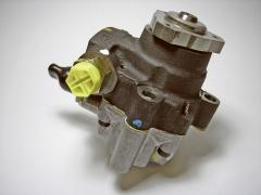 Land Rover Freelander servo pumpe for 2,0 TD med air condition
