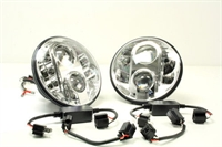 Land Rover Defender LED forlygte TF711