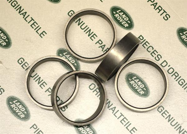 Land Rover drivaksel spacer ring for CV-Led på Defender, Range Rover Classic og Discovery 1
