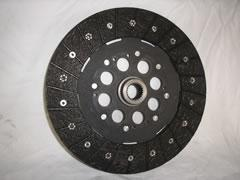 Land Rover Td5 koblings plade for Discovery 2 samt Defender