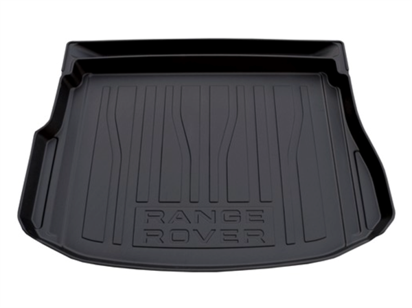 Land Rover baggagerums gummimåtte for Range Rover Evoque