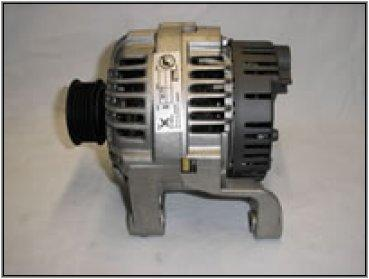 Land Rover generator for Freelander 1 - YLE102500LE