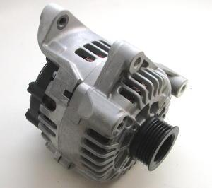 Land Rover generator for Freelander 1 - YLE500170E
