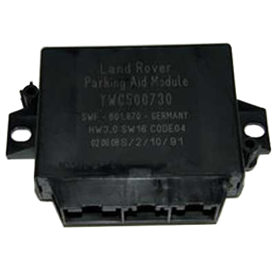 Land Rover parkerings sensor computer YWC500730