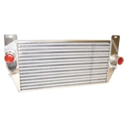 Defender Td5 intercooler - DA4630