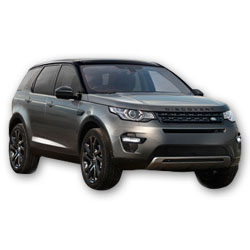 DISCOVERY SPORT  L550 2015 -
