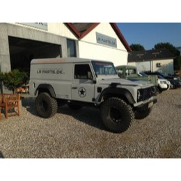 "Land Rover Defender 37"" dæk"