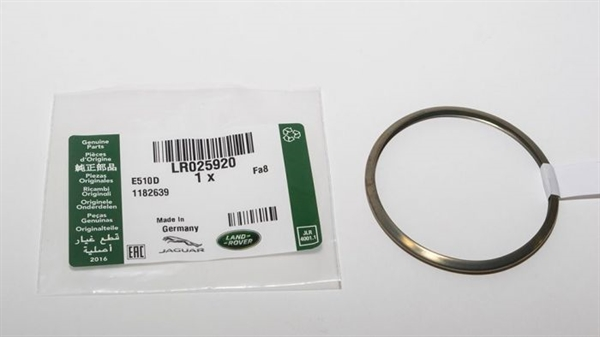 Land Rover turbo pakning for Freelander 2, Range Rover Evoque og Discovery Sport